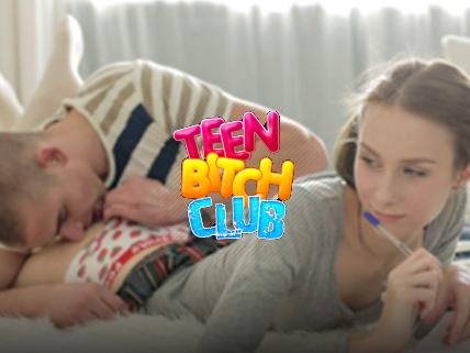 Teen Bitch Club