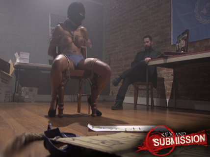 Sex And Submission
