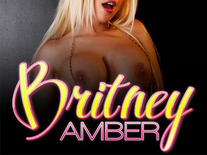 Britney Amber