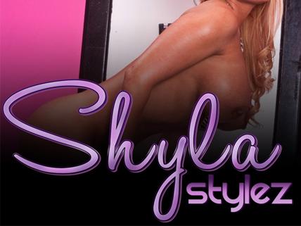 Shyla Stylez