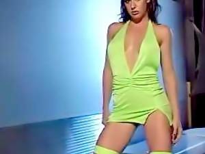Victoria Redd Everything Green