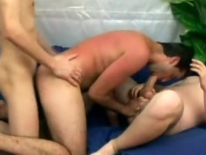 Racy Gay Bear Pleasure