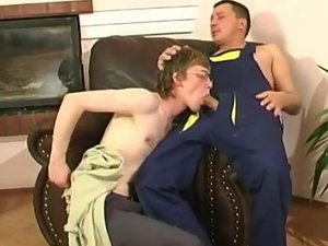 Archibald and frank gay sex