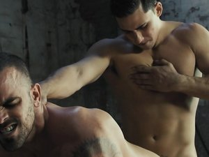 Batman V Superman A XXX Porn Parody Part 1 - TRAILER - Topher  Dimaggio and Damien Crosse - DMH -Drill My Hole