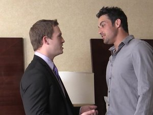 Young Conservatives Part 3 - TRAILER- Jack King and Tommy Regan - DMH - Drill MY Hole