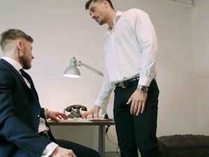 Stealth Fuckers Part 9 - TRAILER- Matt Anders and Jay Roberts - DMH - Drill My Hole