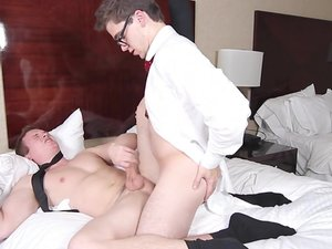 Young Conservatives Part 1 - TRAILER- Will Braun Tommy Regan - DMH - Drill My Hole