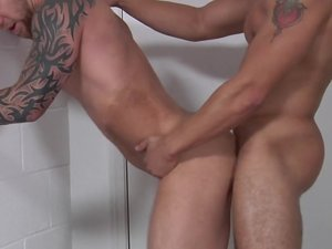 Anonymous - TRAILEr- Jordan Boss and Damien Michaels - DMH - Drill My Hole