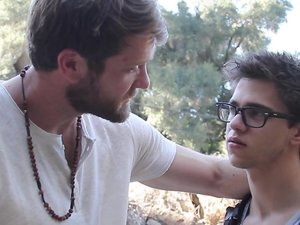 The Cult Part 1 - TRAILER - Colby Keller & Will Braun - DMH - Drill My Hole