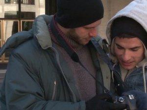 My Best Friend's Husband Part 4 - TRAILER- Jimmy Fanz & Vladim Black - STG - Str8 to Gay