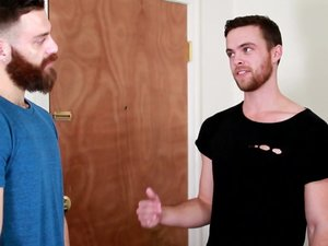The Apartment Part 4 - TRAILER- Tommy Defendi - Brandon Moore - DMH - Drill My Hole