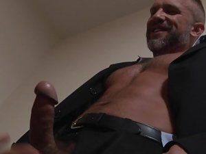 Daddy Hunt - Dirk Caber & Jimmy Fanz -  DMH - Drill My Hole