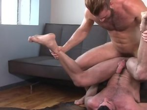 Predator Part 3 - DMH - Drill My Hole - Jarec Wentworth & Billy Santoro
