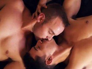 Max Michaels & Angel Santiago