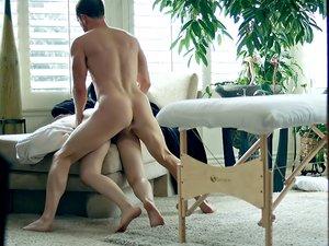Massage Me Hard 1