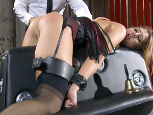 Blair Williams - He's In Charge 2