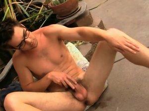 Self Sucking In The Garden - Zack Randall