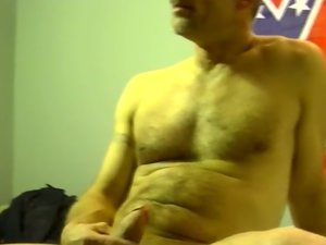 Fit Daddy Dicksmack Gets Blown - Dicksmack and Joe
