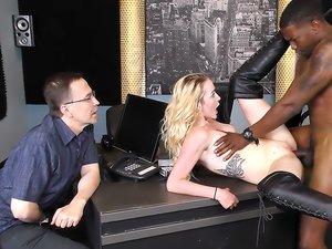 Iris Rose. Porn video
