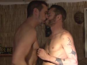 Cody Butler and Damon Dogg