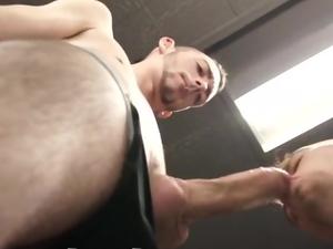 Mario Romo and Jacob Daily