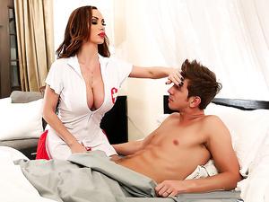 Nurse Nikki's House Call