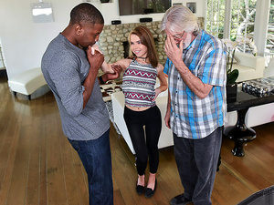 Exxxtra small – Cash Or Your Daughters Tiny Ass