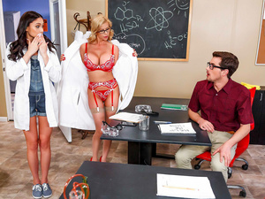 Digital Playground - Nerds Episode 3