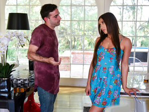 Teen Pies – Faking A Pull Out