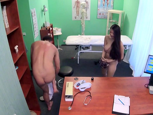 Fake Hub – Cock Hungry Oriental French Chick