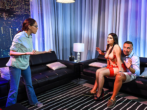 Brazzers – Don't Touch Her 5