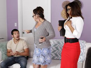 8th Street Latinas – Spanish Lessons