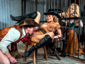 Digital Playground – Rawhide Scene 2