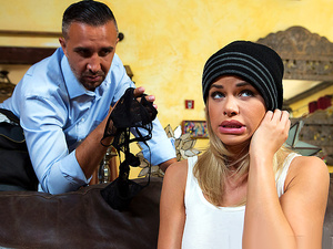Brazzers – In The Lap Of Luxury
