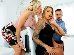 Brazzers - Any Friend Of Yours Is A Friend Of Mine