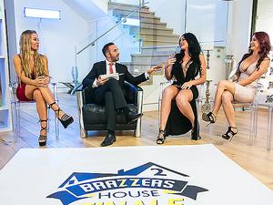 Brazzers – Brazzers House 2 Finale