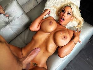 8th Street Latinas – Tutor Tits