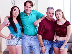 Daughter Swap – The Scholastic Trade Off