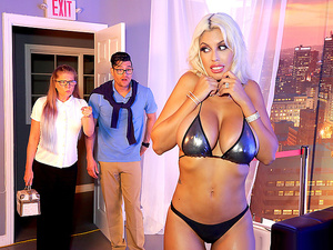 Brazzers – Don't Touch Her 6