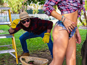 Brazzers – Pick and Choose