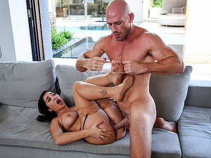 Brazzers – Forbidden Fruit