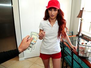 Street BlowJobs – Delivery Service Slut