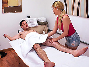 Happy Tugs – Sublime Asian Massage