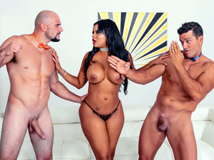 Digital Playground – Last Cock Standing