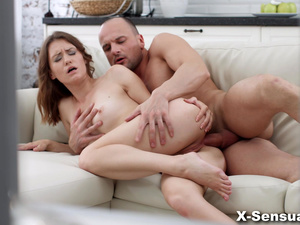 X-Sensual - Sofy Torn - Anal discoveries