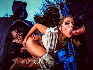 Digital Playground – Star Wars: The Last Temptation A DP XXX Parody Scene 3