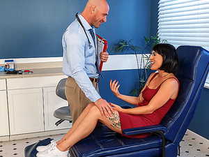 Brazzers – Arch Support