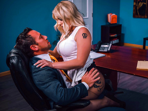 Digital Playground – Role Reversal