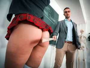 Sir Keiran's School of Anal Training Part 1