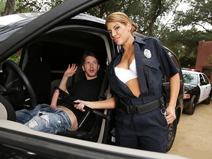 Cock Out Cop Out